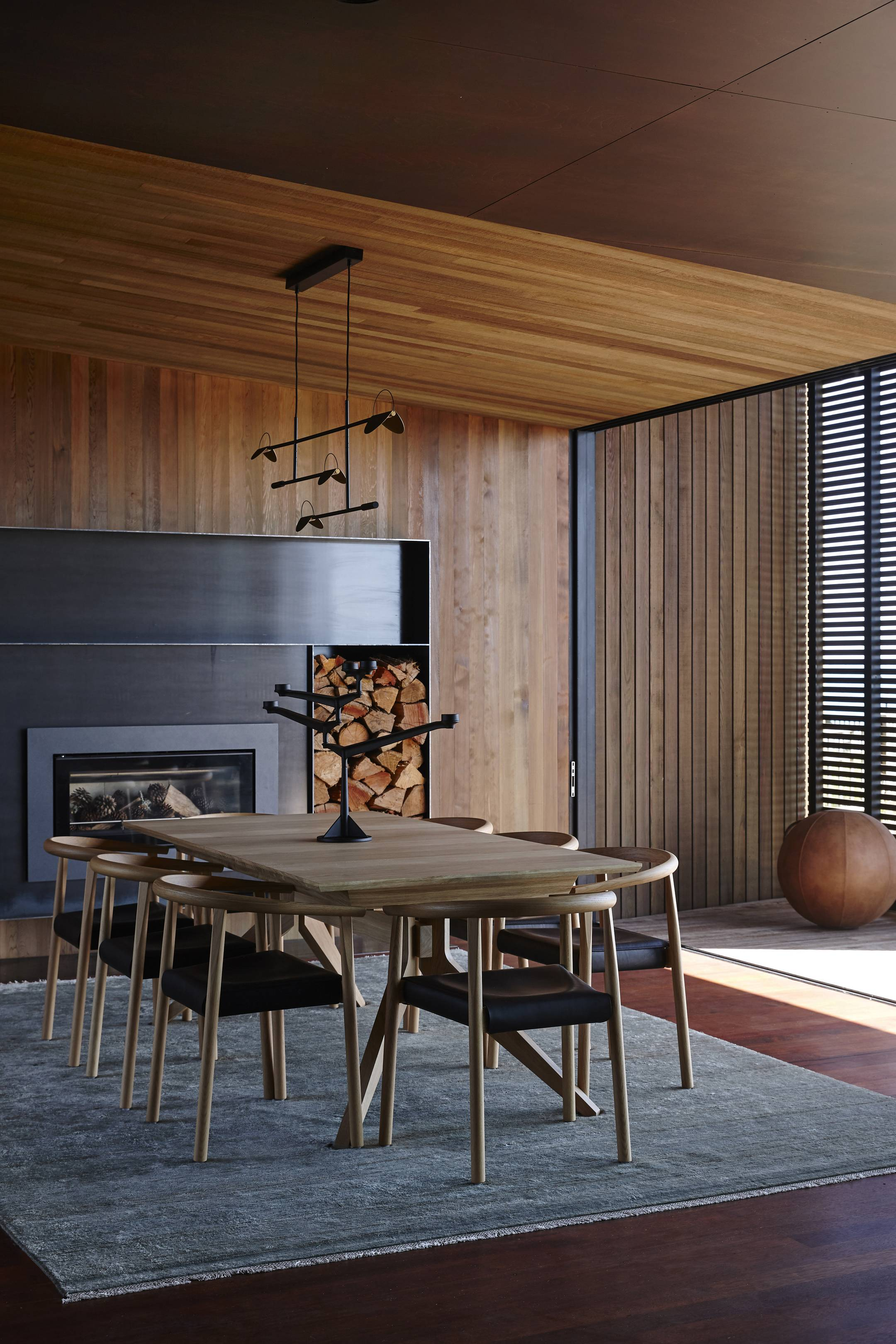 Papamoa Beach House by Herbst Architects