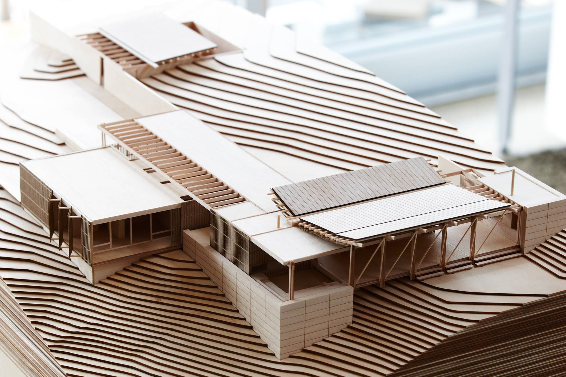 Projects herbst architects - Bay architecture ...
