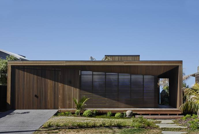Papamoa Beach House image